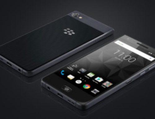 BlackBerry Motion goes up for pre-order on Carphone Warehouse for £399