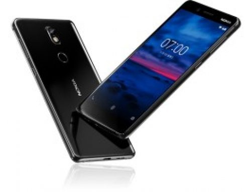 Nokia 7 set to launch in China on October 24th