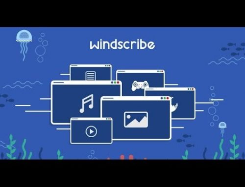 Need a VPN? Windscribe is now $49 for life