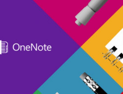 OneNote for Android beta updated with Office Lens integration