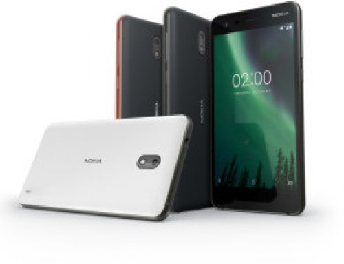 Nokia 2 now available for pre-order in the United States for $99