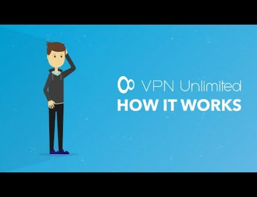 Week of Black Friday VPN Deal: VPN Unlimited