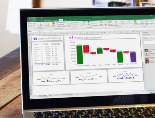 Black Friday Special: Become an Excel master for $40  $20.