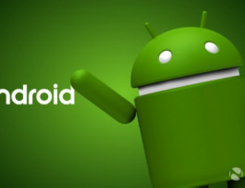 Android usage: Oreo jumps onto 0.5% of devices