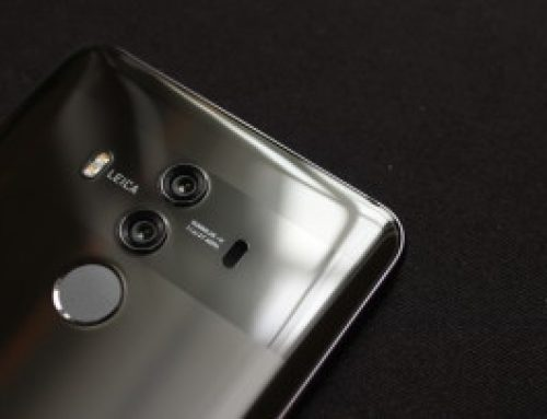 Huawei Mate 10/Pro could launch in the U.S. with AT&T and Verizon in January