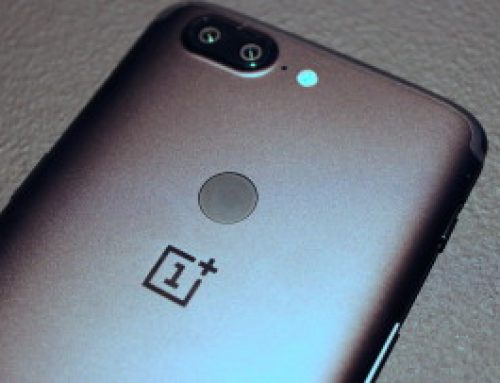 OxygenOS 4.7.4 update for OnePlus 5T brings camera and system improvements