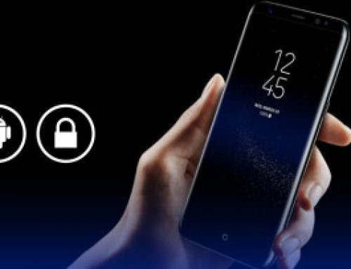 Samsung starts rolling out January Android security patches to Galaxy S8 and S8+