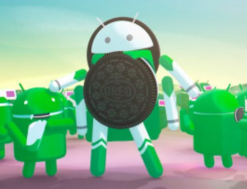 Android 8.1 allows you to see speeds of public Wi-Fi networks