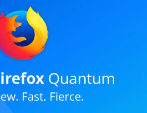 Firefox 58 released with speedier WebAssembly compiler