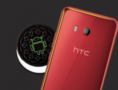 HTC U11 on Sprint will receive Oreo from Monday