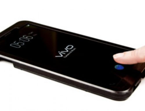 In-display fingerprint sensors to be a growing trend in 2018, says report