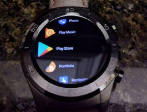 Android Wear 2.8 update brings improved readability and AMOLED theme