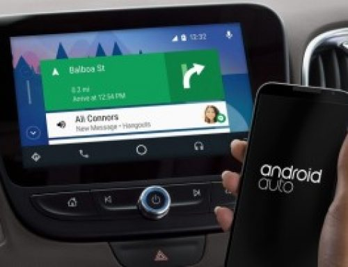 Google says it will fix Android Auto disconnects with February update