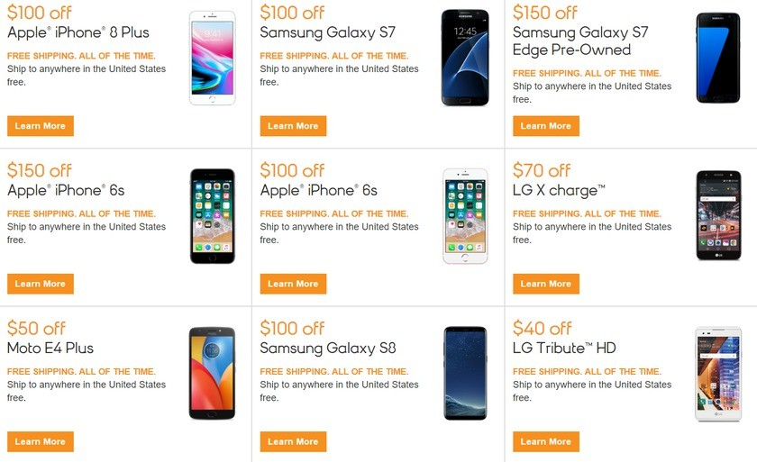 Here's a list of Preferred Boost Mobile Retailers near you. Please call ahead to check availability.