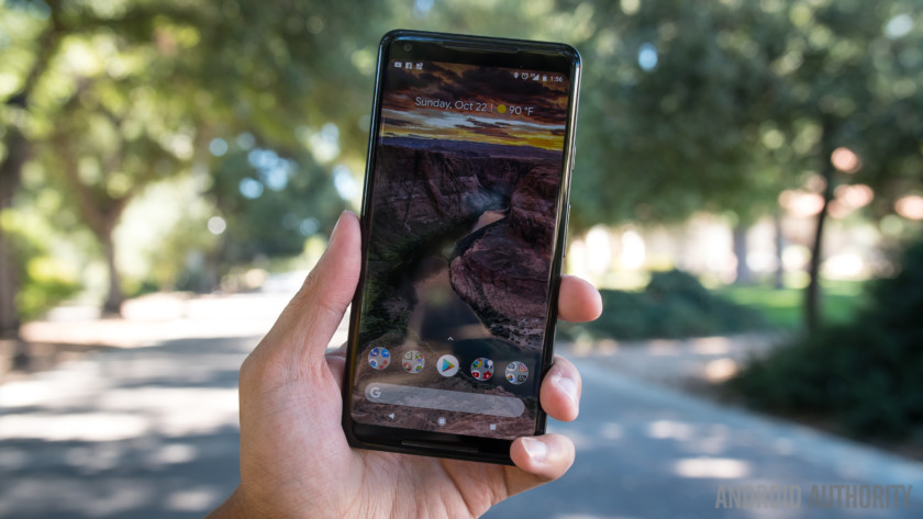 UK Deal: Get up to £270 off Google Pixel 2 XL at Carphone Warehouse