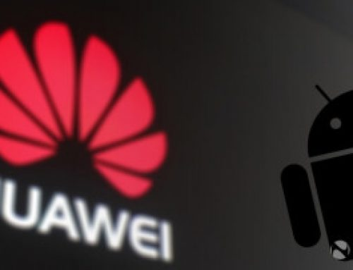 Huawei likely working on a low-end phone running Android 8.1 Oreo