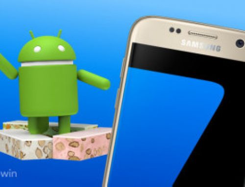 Verizon updates the Galaxy S7 and S7 edge with Oreo, but it's actually Nougat