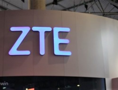 ZTE, now considered a 'national security risk' to U.K., may also lose Android license