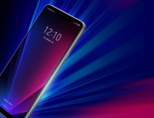 LG's G7 ThinQ will have a dedicated button for Google Assistant