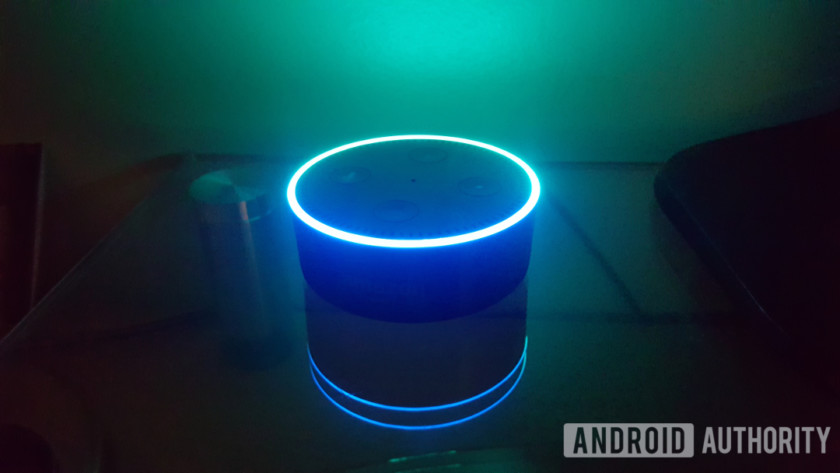 Deal: Amazon Echo Dot for $40 with bonus $10 gift card