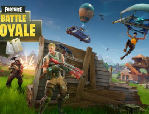 You'll be able to play Fortnite on Android devices this summer