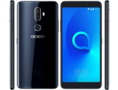The Alcatel 3V is coming to the United States for $149.99 next week