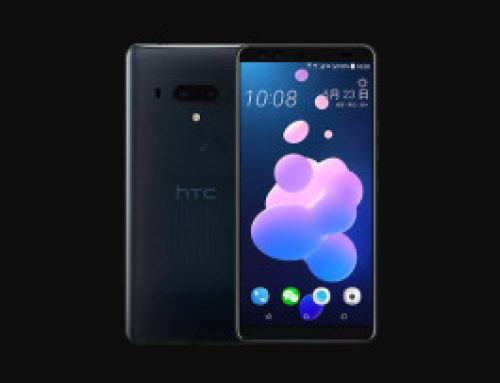 HTC blunder confirms specifications and pricing of its U12 Plus before event