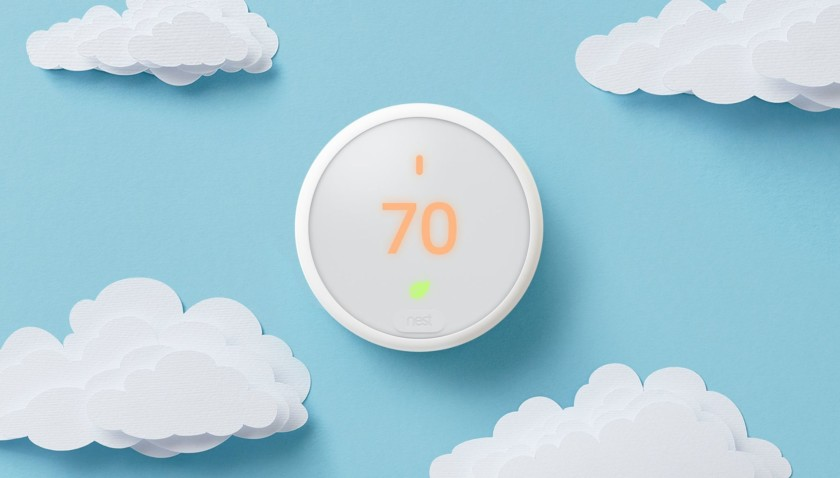 Deal: Get a Nest Thermostat E and a Google Home Mini for $149 total