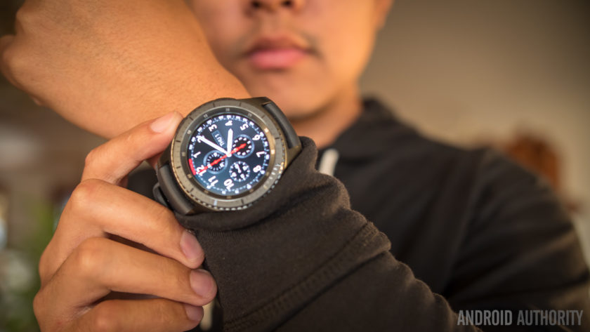 UK Deals of the Week: £100 off Samsung Gear S3 smartwatch, Honor 7X for £209