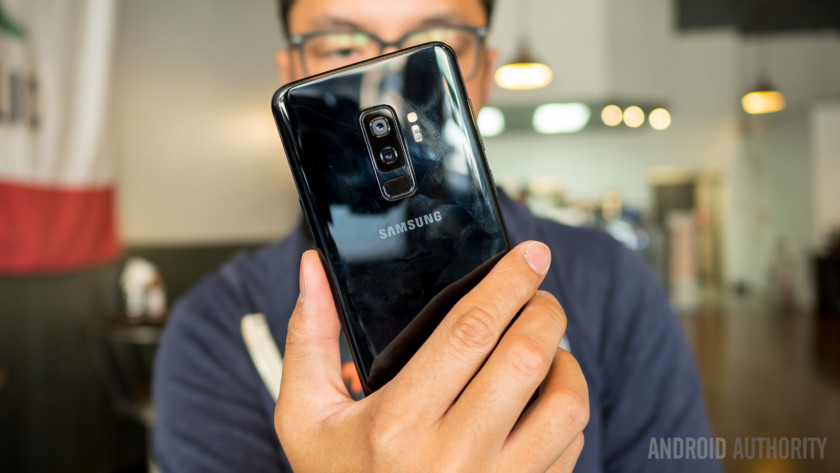 Deal: Get Galaxy S9 and S9 Plus for up to 50% off this weekend at Best Buy