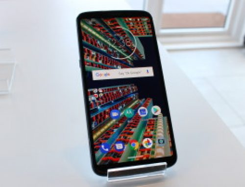 Motorola launches pre-orders for the Moto Z3 Play