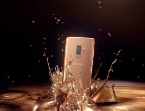 Samsung's Sunrise Gold Galaxy S9 and S9+ will be available on the 24th