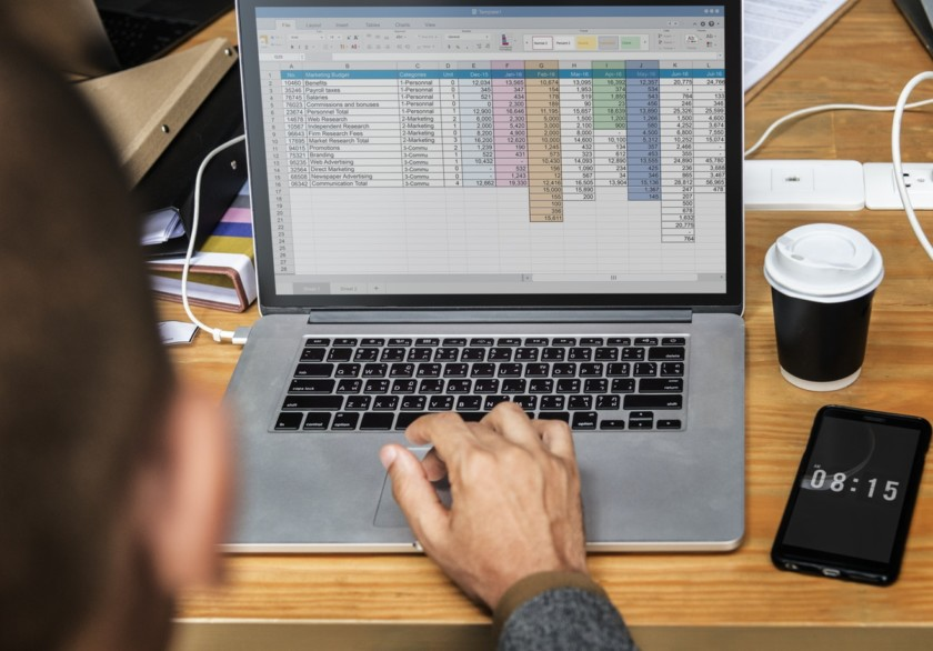 Excel Master Certification Bundle
