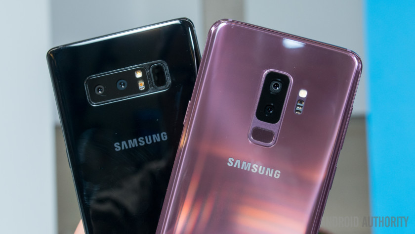 Deal: Samsung giving away $180 AKG headphones free with Galaxy S9, Note 8