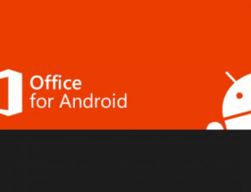 Office for Android gets a bunch of new features in the July update