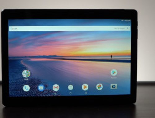 Unboxing the Chuwi Hi9 Air; a $179.99 Android gaming tablet with 4G LTE