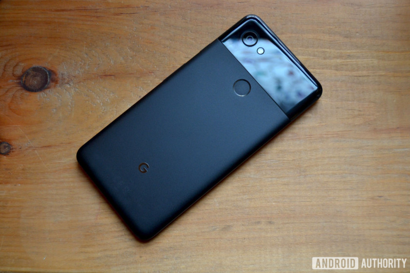 Deal: Project Fi offers $200 off the Pixel 2 XL, bill credit with LG phones, and more