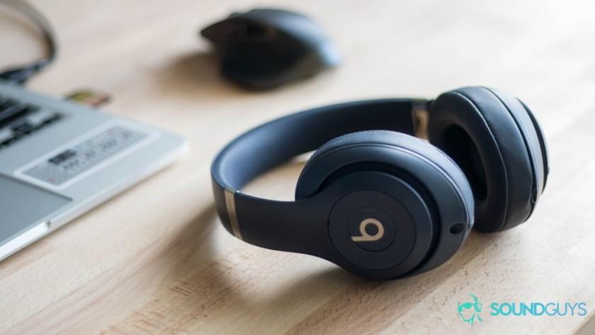 Beats by Dr. Dre Studio 3 headphones