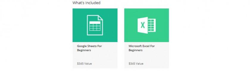 Excel Google Sheets