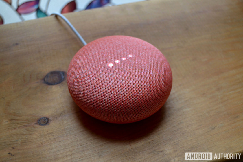 buy Google Home Mini deals