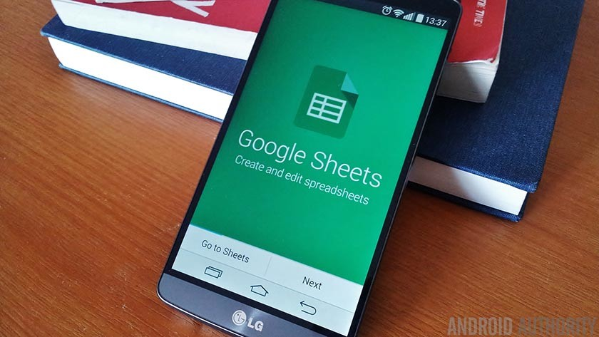 Microsoft Excel and Google Sheets Mastery Bundle