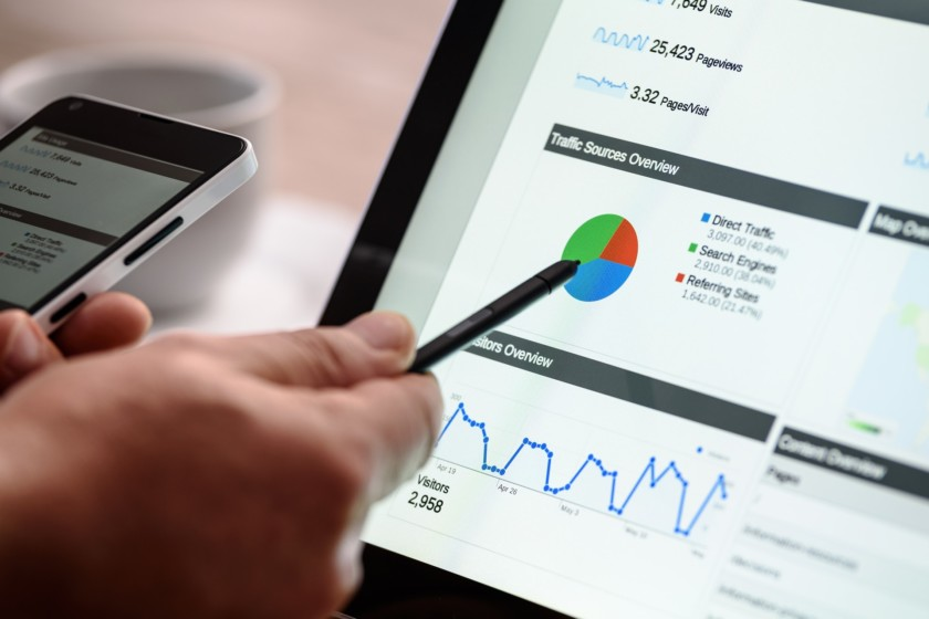 Become a marketing analytics master for just $39