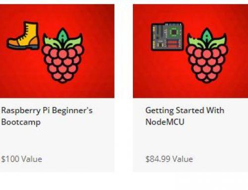 Master Raspberry Pi for under $20
