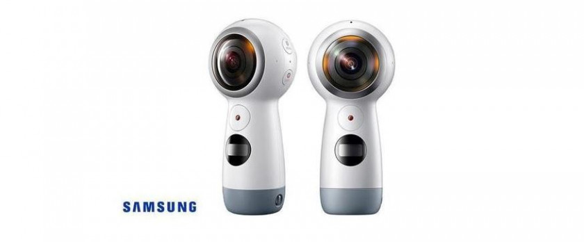 Deal: Get the latest Samsung Gear 360 for only $79.99