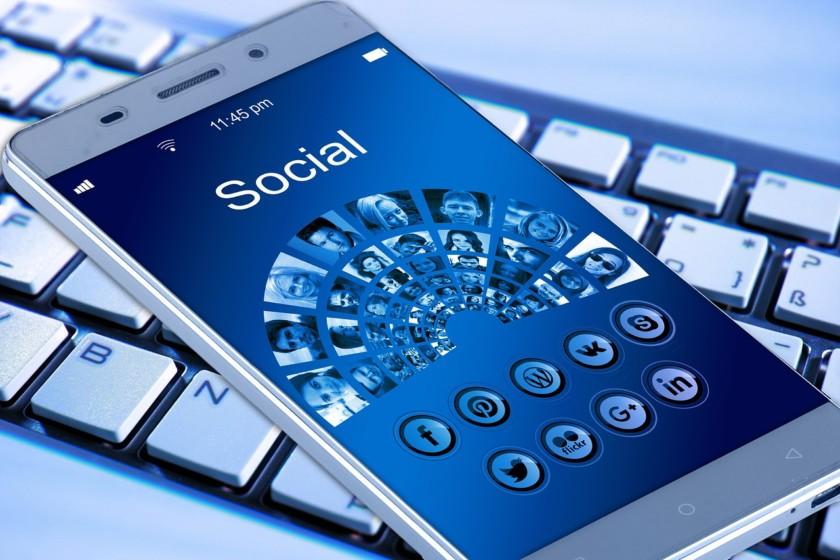 Make money on social media