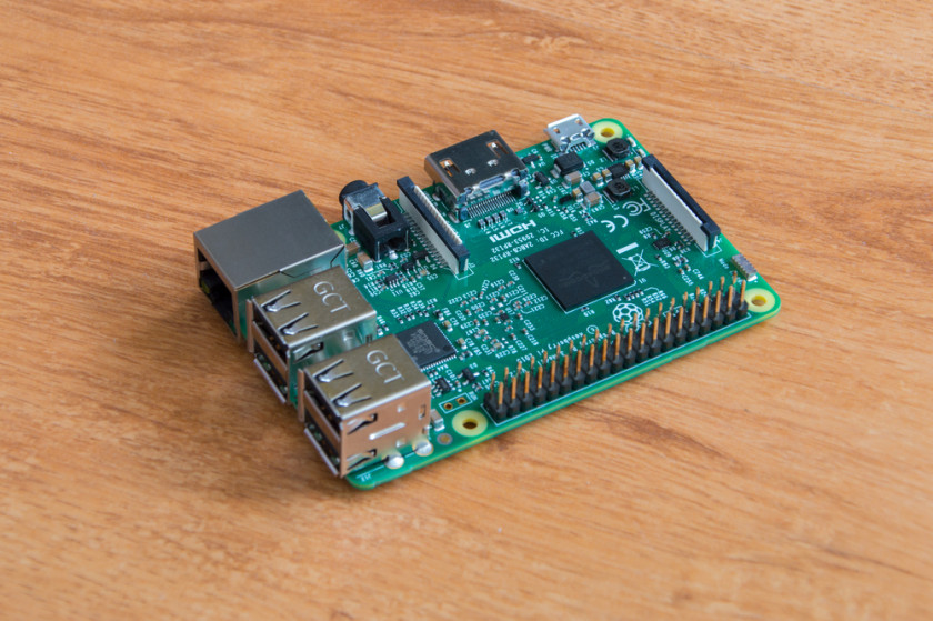 Get a brand new Raspberry Pi 3B with 10 hours of hands-on instruction for 72 percent off
