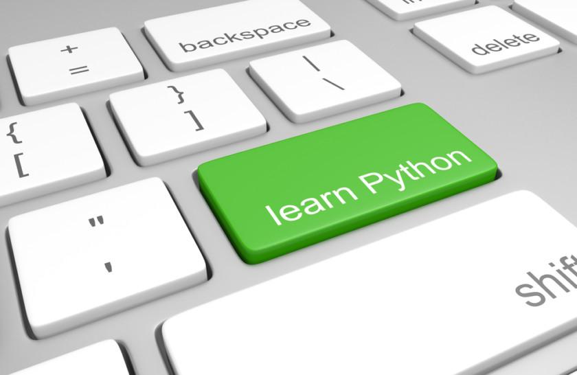 Python Mega Course