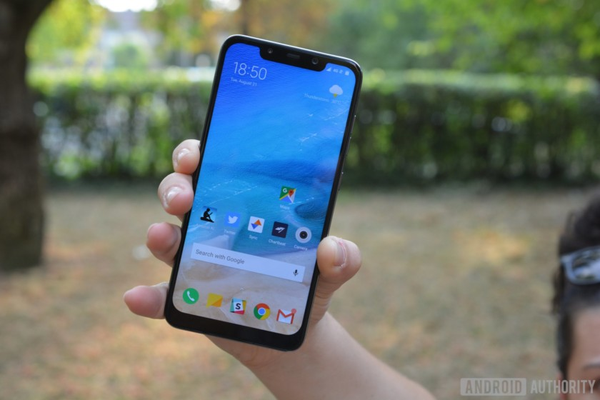 UK Deals of the Week: Xiaomi Pocophone F1 for £254 (15% off), Nokia 7 Plus deals