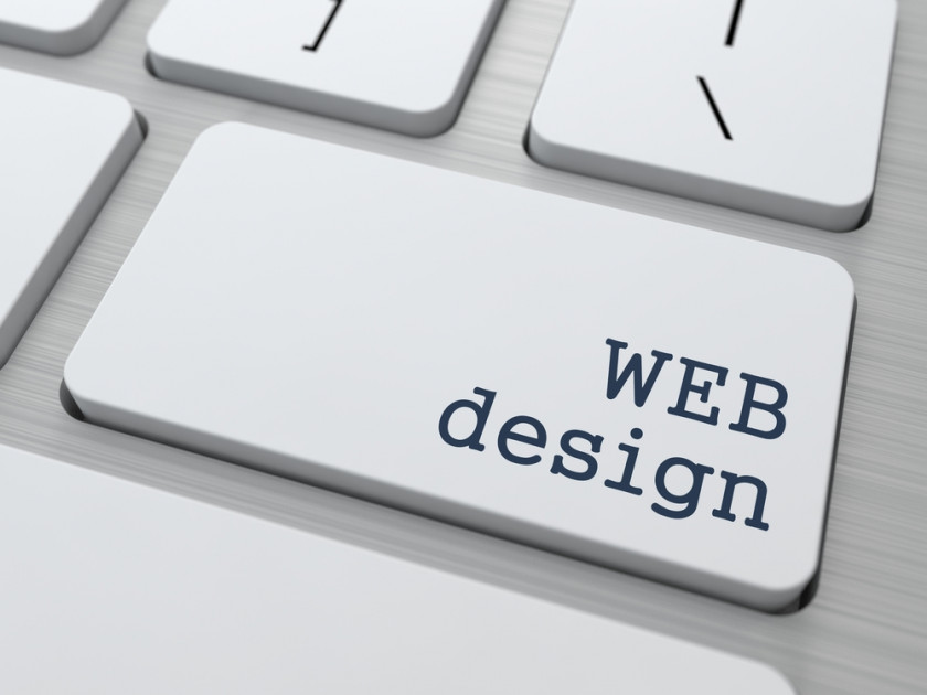 how to design website