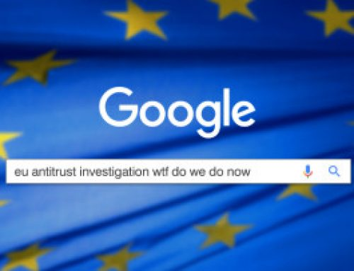 Google's changing Android app licensing in response to EU antitrust decision